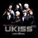 U KISS Music Band Group Art 32x24 Poster Decor