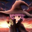 Suzumiya Haruhi No Yuutsu Anime Art 32x24 Poster Decor