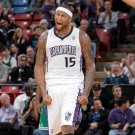 DeMarcus Cousins Basketball Star Art 32x24 Poster Decor