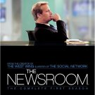 The Newsroom TV Show Art 32x24 Poster Decor