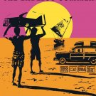 The Endless Summer Art 32x24 Poster Decor