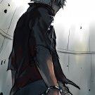 Tokyo Ghoul Manga Series Sui Ishida Art 32x24 Poster Decor