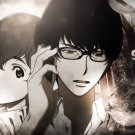 Zankyou No Terror Anime Art 32x24 Poster Decor