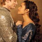 Merlin Series 5 TV Show Art 32x24 Poster Decor