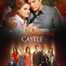 Castle TV Show Art 32x24 Poster Decor