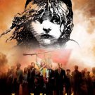 Les Miserables Movie Art 32x24 Poster Decor