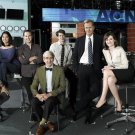 The Newsroom TV Show Art 32x24 Poster Decor