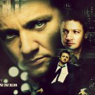 Jeremy Renner Actor Star Art 32x24 Poster Decor