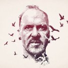 Birdman 2014 Movie Art 32x24 Poster Decor