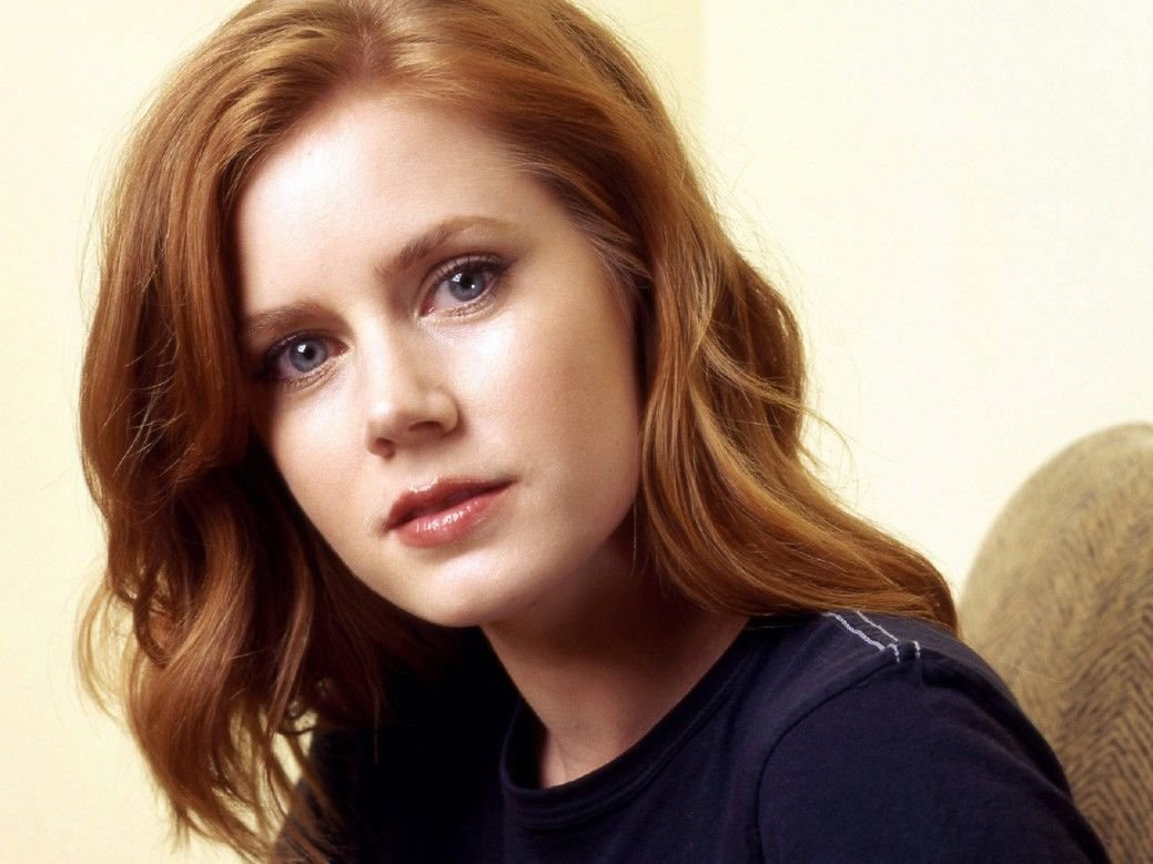 Amy Adams Actor Star Art 32x24 Poster Decor