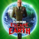 Escape From Planet Earth Movie 32x24 Poster Decor