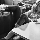 Amy Adams Actor Star Art 32x24 Poster Decor