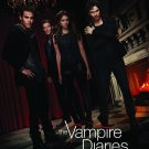The Vampire Diaries TV Show Art 32x24 Poster Decor