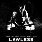 Lawless Movie Art 32x24 Poster Decor