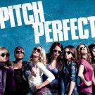 Pitch Perfect Movie Art 32x24 Poster Decor