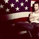 Maroon 5 Adam Levine Music Band Group Art 32x24 Poster Decor