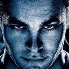 Star Trek 3 The Search For Spock Art 32x24 Poster Decor
