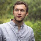 Phillip Phillips Music Star Art 32x24 Poster Decor