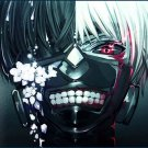 Tokyo Ghoul Japanese Anime Art 32x24 Poster Decor