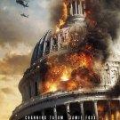 White House Down Movie Art 32x24 Poster Decor