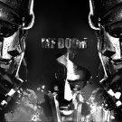 MF Doom Daniel Dumile Hip Hop Art 32x24 Poster Decor