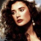 Demi Moore Actor Star Art 32x24 Poster Decor