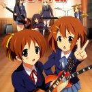 K ON Anime Art 32x24 Poster Decor