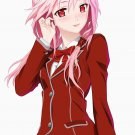 Guilty Crown Anime Art 32x24 Poster Decor