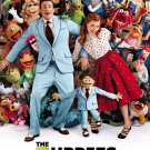 The Muppets Movie Art 32x24 Poster Decor