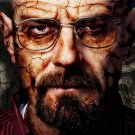 Breaking Bad 1 2 3 4 5 6 TV Show Art 32x24 Poster Decor