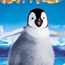 Happy Feet 2 Movie Art 32x24 Poster Decor