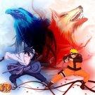Naruto Japan Anime Art 32x24 Poster Decor