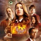 House Of Anubis TV Show Art 32x24 Poster Decor