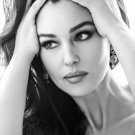 Monica Bellucci Sexy Model Art 32x24 Poster Decor
