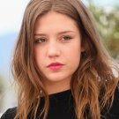 Adele Exarchopoulos Actor Star 32x24 Poster Decor