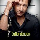 Californication TV Show Art 32x24 Poster Decor