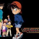 Detective Conan TV Anime Art 32x24 Poster Decor