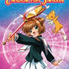 Cardcaptor Sakura Anime Art 32x24 Poster Decor