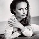 Natalie Portman Art 32x24 Poster Decor