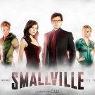 Smallville TV Show Art 32x24 Poster Decor