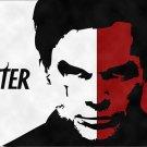 Dexter TV Show Art 32x24 Poster Decor