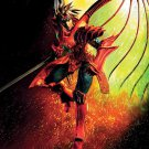 The Legend Of Dragoon Game Art 32x24 Poster Decor