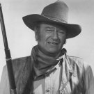 John Wayne Movie Actor Star Art 32x24 Poster Decor