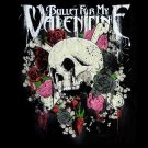 Bullet For My Valentine Art 32x24 Poster Decor