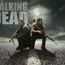The Walking Dead Art Art 32x24 Poster Decor