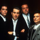 Goodfellas Movie Art 32x24 Poster Decor
