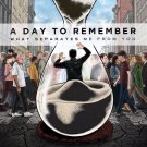 A Day To Remember Music Star Art 32x24 Poster Decor