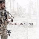 American Sniper Movie Art 32x24 Poster Decor