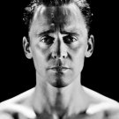 Tom Hiddleston Actor Star Art 32x24 Poster Decor