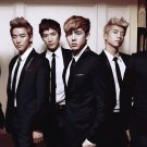 2PM K Pop Art 32x24 Poster Decor